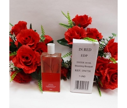 TESTER ARMAND BASİ İN RED EDT 100  ML