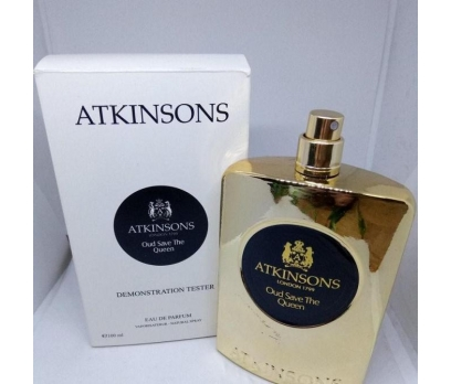 TESTER ATKİNSONS OUD SAVE THE QUEEN EDP 100 ML