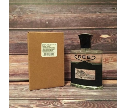 TESTER CREED GREEN AVENTUS HİM EDP 120 ML
