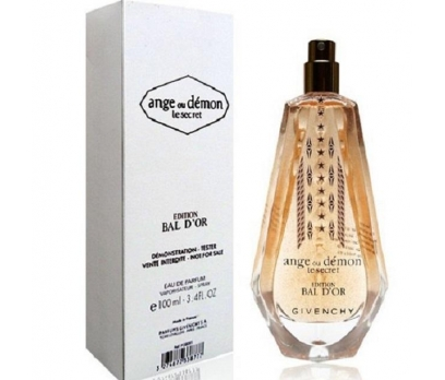 TESTER GİVENCHY ANGE OU DEMON BALD'OR EDP 100 ML
