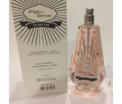 TESTER GİVENCHY ANGE OU DEMON LE SECRET EDP 100 ML