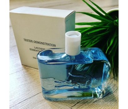 TESTER LACOSTE ESSENTİAL SPORT EDT 125 ML