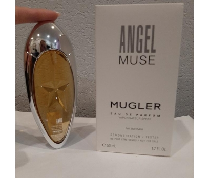 TESTER THİERRY MUGLER ANGEL MUSE EDP 50 ML