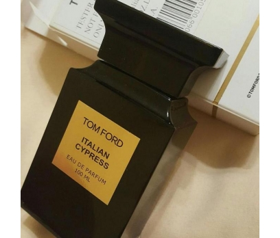 TESTER TOM FORD İTALİAN CYPRESS EDP 100 ML