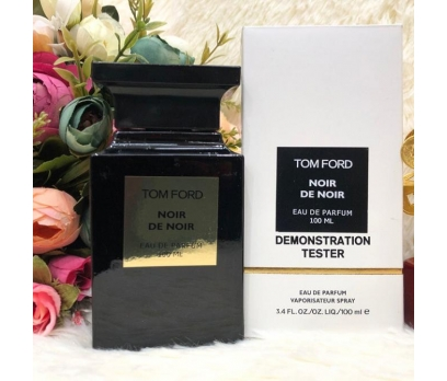 TESTER TOM FORD NOİR DE NOİR EDP 100 ML