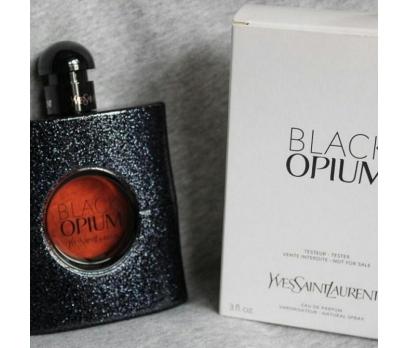 TESTER YVES SAİNT LAURENT BLACK OPİUM EDP 100 ML