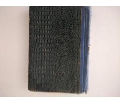 YAKILACAK KİTAP - ETEM İZZET BENİCE  (1944)