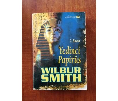 YEDİNCİ PAPİRÜS - WILBUR SMITH