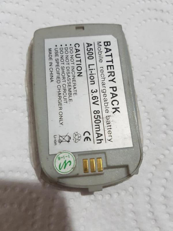 SAMSUNG A500 ORJİNAL BATARYA - SIFIR 1