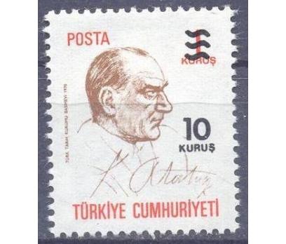 1977 DAMGASIZ ATA-SUREKLI-SERI 10 KRŞ