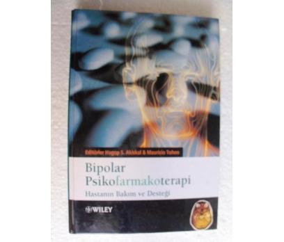 BİPOLAR PSİKOFARMAKOTERAPİ Hagop S. Akiskal - Maur