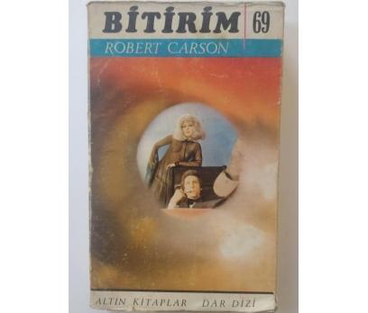 BİTİRİM - ROBERT CARSON