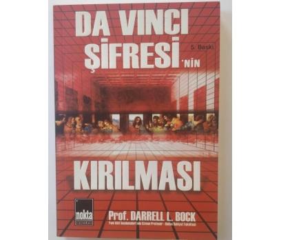 DA VINCI ŞİFRESİNİN KIRILMASI  - DARRELL L. BOCK