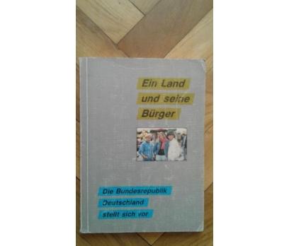 Ein Land Und Seine Burger: Die Bundesrepublik Deut