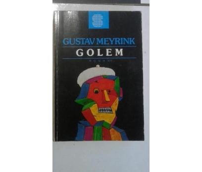GOLEM  GUSTAV MEYRINK 1 2x