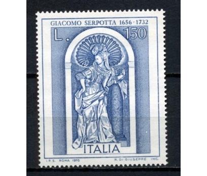 İTALYA ** 1976 İTALYAN SANATI TAM SERİ (191015)