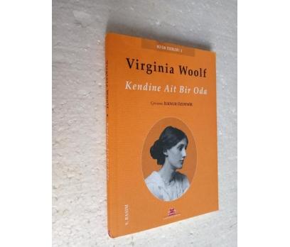 KENDİNE AİT BİR ODA Virginia Woolf SIFIR