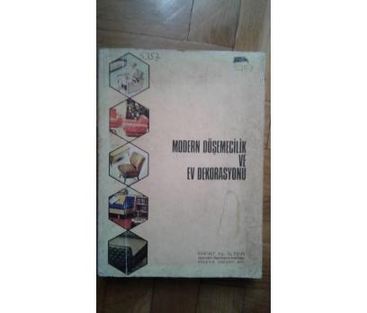 MODERN DÖŞEMECİLİK VE EV DEKORASYONU RİFAT N. İLTE