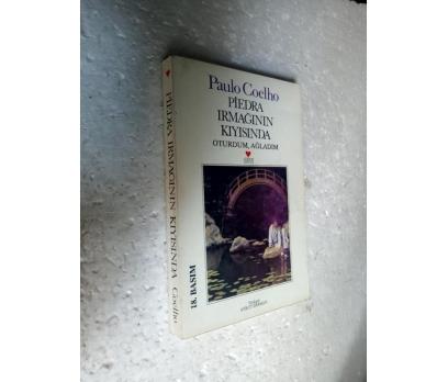 PIEDRA IRMAĞININ KIYISINDA OTURDUM Paulo Coelho CA