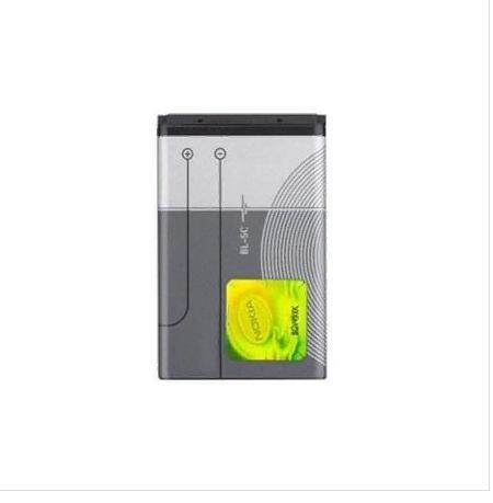 Nokia 1200 1208 1209 1110 1100 1112 Batarya BL-5C 1