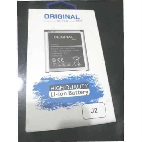 Samsung J2 Sıfır Orjinal Batarya +Aynı Günde Kargo 1