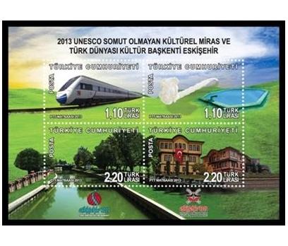 2013 DAMGASIZ 2013 UNESCO SOMUT OLMAYAN KÜLTÜREL M