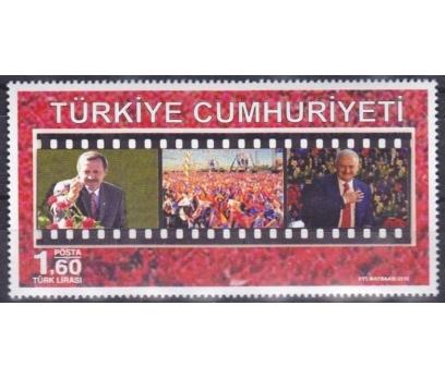2016 DAMGASIZ AK PARTİ'NİN KURULUŞUNUN 15. YILI SE 1 2x