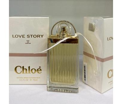 CHLOE LOVE STORY EDP 75 ML MAĞAZA ÜRÜNÜ