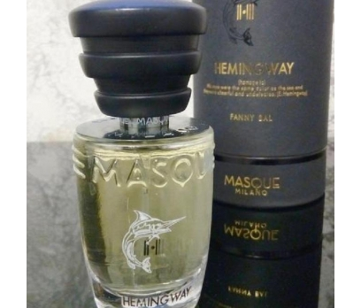 MASQUE MİLANO HEMİNGWAY EDP 100 ML LUXURY ÖZEL