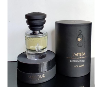 MASQUE MİLANO L'ATTESA EDP 100 ML LUXURY ÖZEL