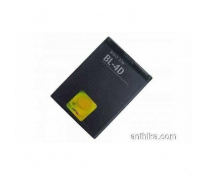 Nokia BL-4D ORJİNAL BATARYA E5-00, E7-00, N8-00
