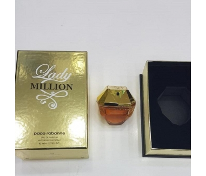 PACO RABANNE LADY MİLLİON EDP 80 ML LUXURY ÖZEL SE