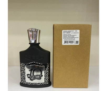 TESTER CREED AVENTUS ANNIVERSARY EDP 100 ML