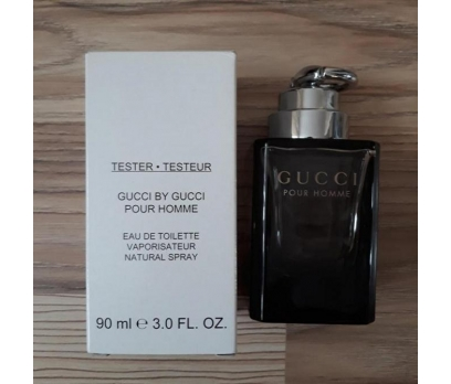 TESTER GUCCİ BY GUCCİ HOMME EDT 90 ML