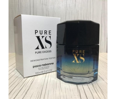TESTER PACO RABANNE PURE XS HOMME EDP 100 ML