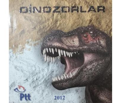 2012 DINAZORLAR KITAPCIGI 3D PULU ILE.