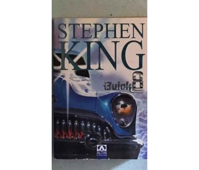 BUİCK 8 STEPHEN KING