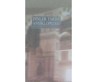 DİNLER TARİHİ ANSİKLOPEDİSİ 4 KONULARINA GÖRE KUR'