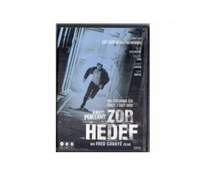 DVD - Zor Hedef - A Bout Portant