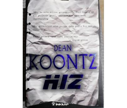 HIZ DEAN KOONTZ