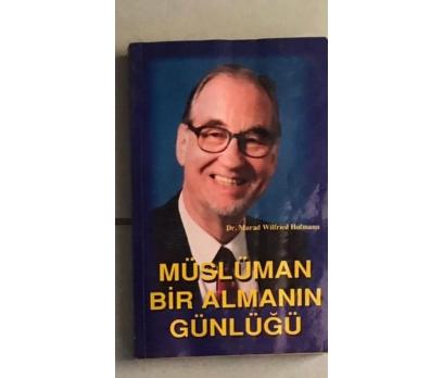 Müslüman Bir Almanın Günlüğü Dr. Murad Wilfried Ho