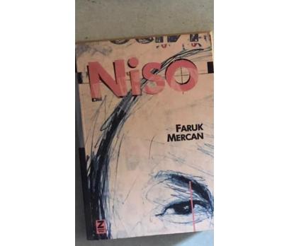 Niso Nesim Malki'nin Sıradışı Hikayesi Faruk Merca
