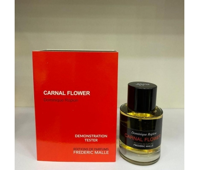 TESTER FREDERİC MALLE CARNAL FLOWER EDP 100 ML