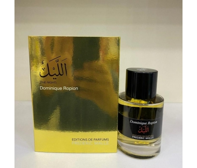 TESTER FREDERİC MALLE THE NİGHT EDP 100 ML