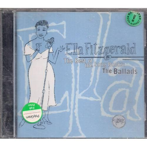 Ella Fitzgerald - The Best Of The Song Books: The 1