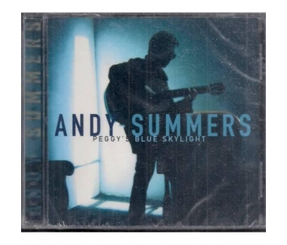 Andy Summers - Peggy's Blue Skylight