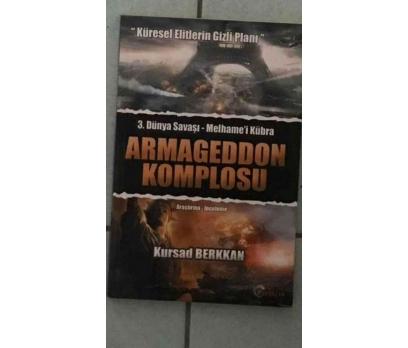 ARMAGEDDON KOMPLOSU / 3. Dünya Savaşı - Melhame'i