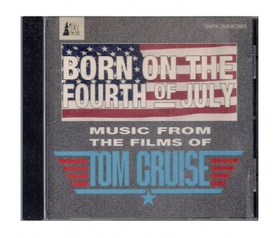 Born on the Fourth of July - Tom Cruise