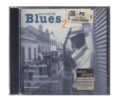 Born With The Blues 2