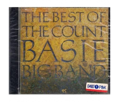 Count Basie Big Band - The Best Of